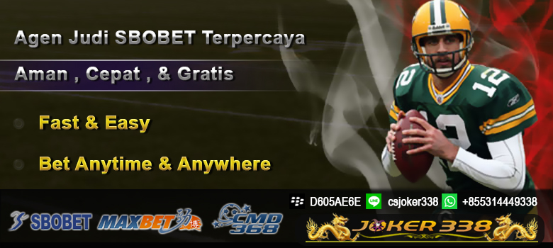Daftar Maxbet Online Indonesia